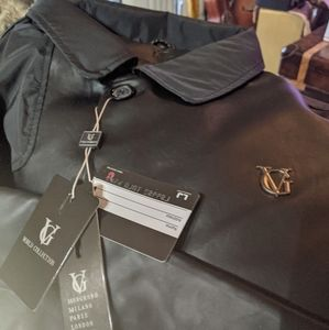 NWTIP VG World Collection Jacket